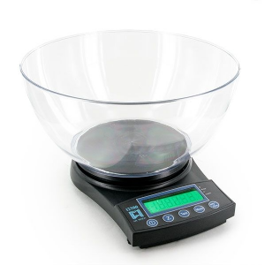 i5000g Baking Bowl Scale